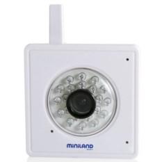 Видеоняня Miniland Everywhere IPcam