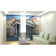 Фотошторы Великий пантеон