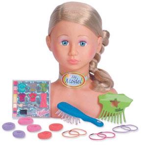 Кукла «Моя модель»