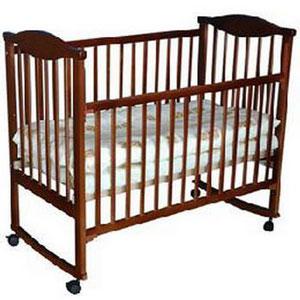 Кроватка детская «Глеб и Влад»