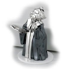Подарочная статуэтка «Адвокат»
