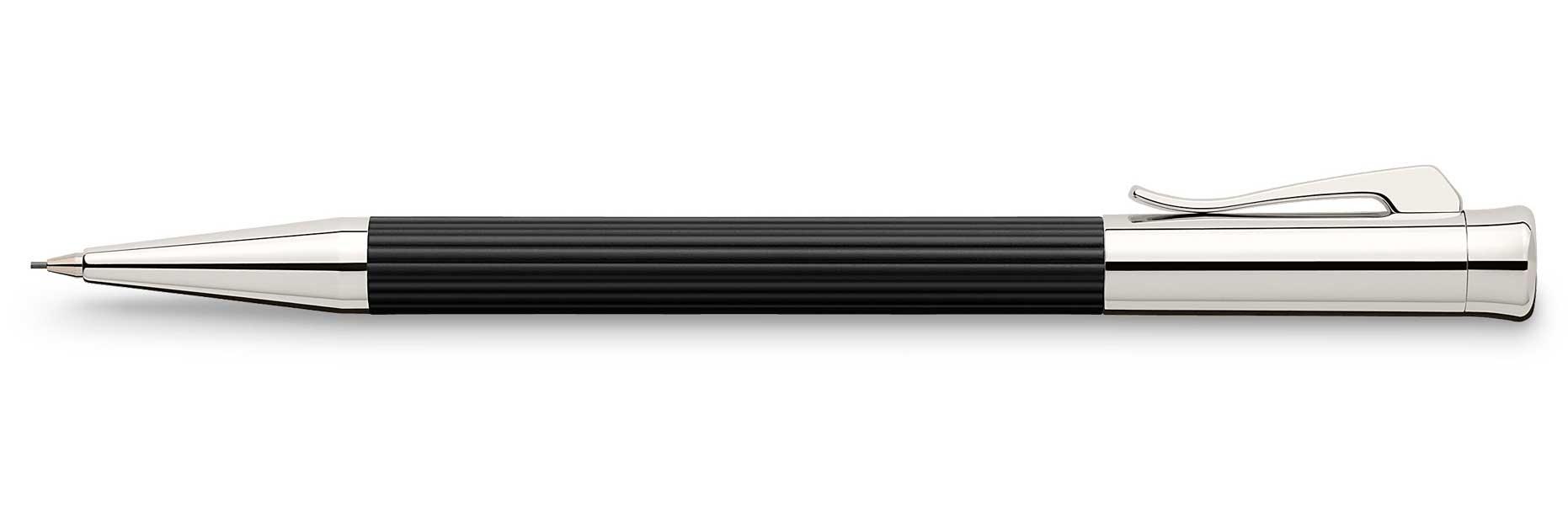 Механический карандаш Graf von Faber-Castell Tamitio Black