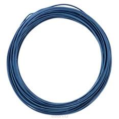 Проволока для рукоделия Астра, цвет: синий (9), 1,5 мм х 10 м
