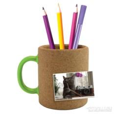 Кружка-органайзер для ручек Memo Mug