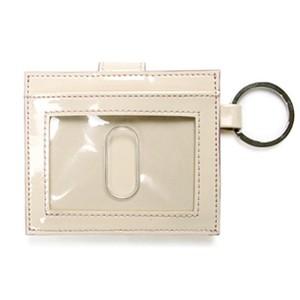 Держатель для карточек Simple Card Wallet - Ivory