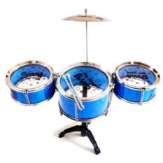 Детские настольные барабаны