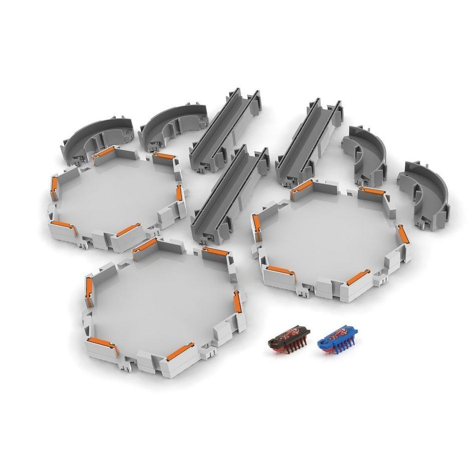 Робот-игрушка Nano Habitat Set (HEXBUG)