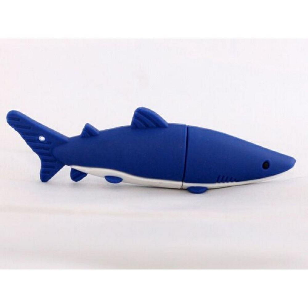 Флешка Акула