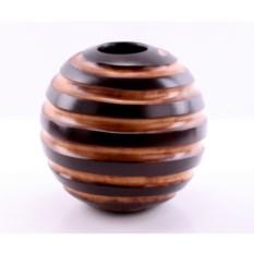 Деревянная ваза Малау