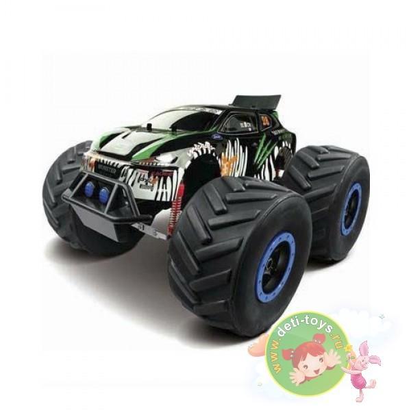Радиоуправляемый джип Монстр 4WD