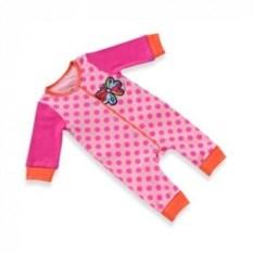 Детская пижама- комбинезон Britto Butterfly