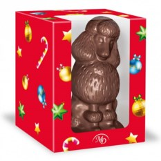 Шоколадный подарок Символ года. Артист