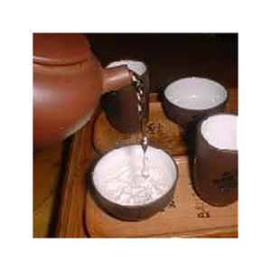 Церемония приготовления китайского чая Пуэр