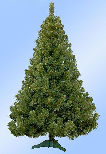 Искусственная елка Клеопатра