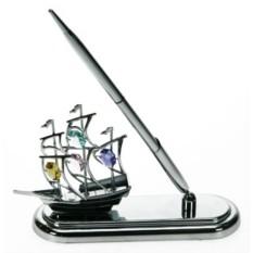 Настольный прибор Кораблик