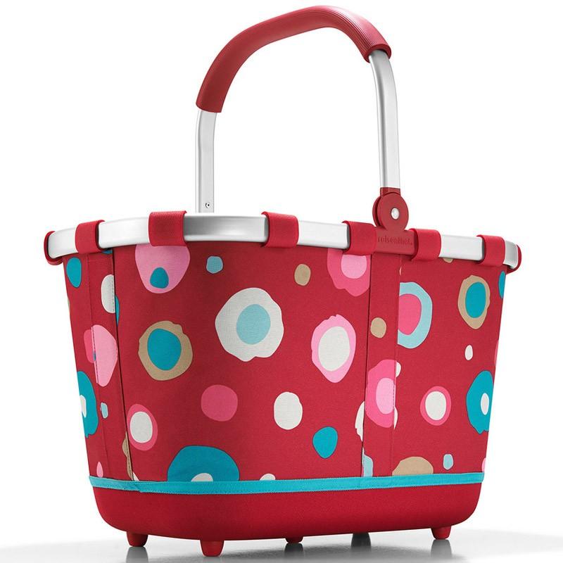 Корзина Carrybag 2 funky dots 2