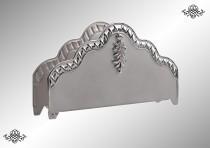 Серебряная салфетница Фаворит