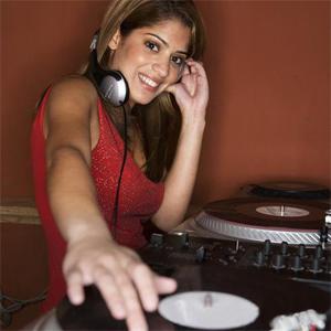 «Урок DJ»