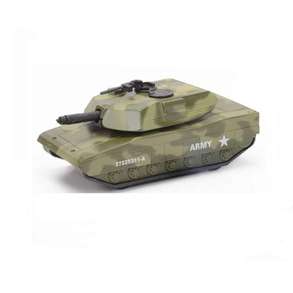 Машинка Танк М-1