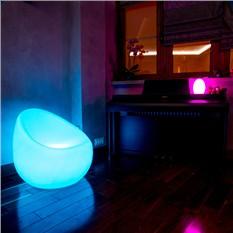 Светящееся кресло АТ-СТ