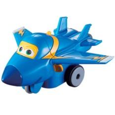 Инерционный самолет Джером из серии Робокар Поли