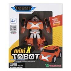 Трансформер Tobot Mini X