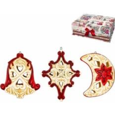 Набор подвесных украшений Mister Christmas