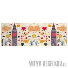 Обложка для студенческого Влюбленный Лондон