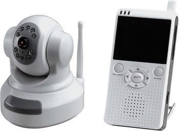 Беспроводная видеоняня (бэби-монитор) 860Q