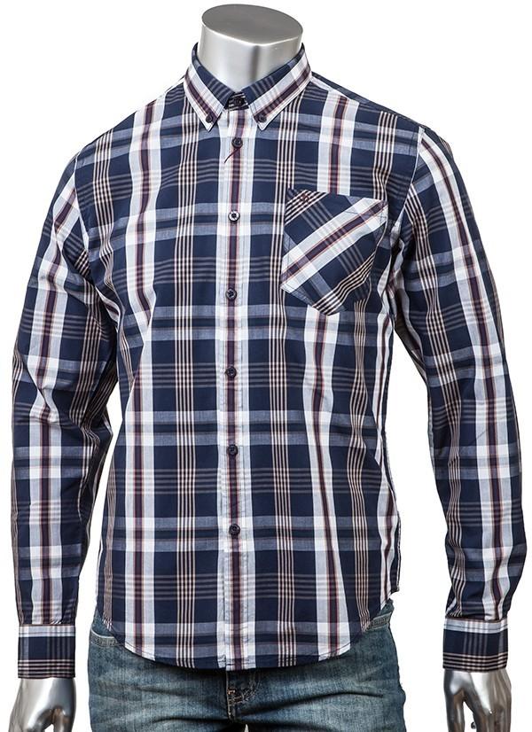 Merc Oklahoma Рубашка