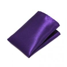 Нагрудный платок (фиолетовый)