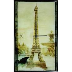 Часы с кристаллами Swarovski Франция