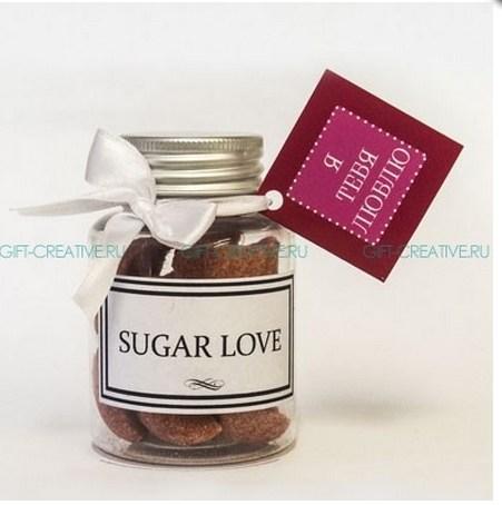 Сахар Я тебя люблю
