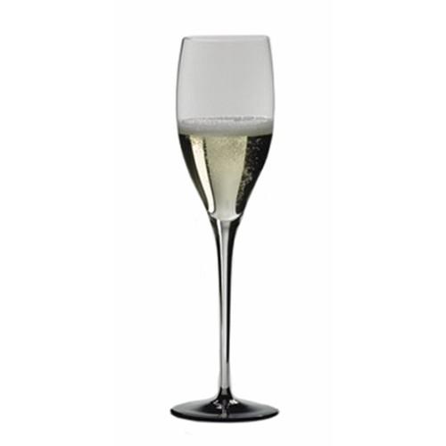 Хрустальный бокал для игристого вина Sommeliers Black Tie, Riedel (330 мл)
