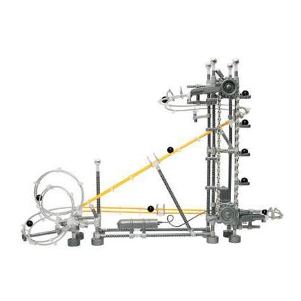 Конструктор Roller Track