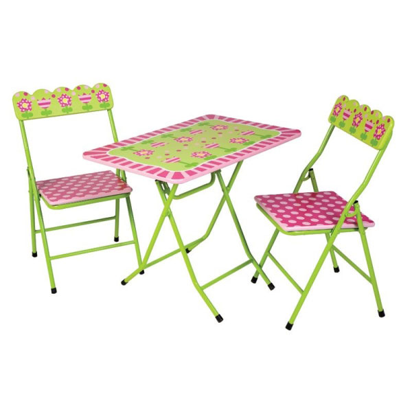 Столик детский со  стульями