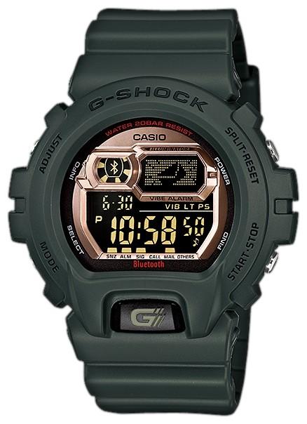 часы наручные Casio GB-6900B-3E