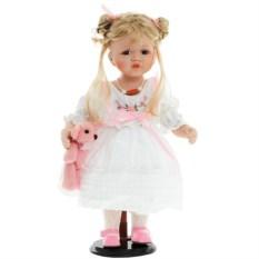 Фарфоровая кукла Нюта