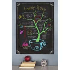 Фотогазета с вашим текстом Family Story