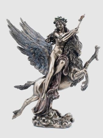 Геката-богиня женской страсти