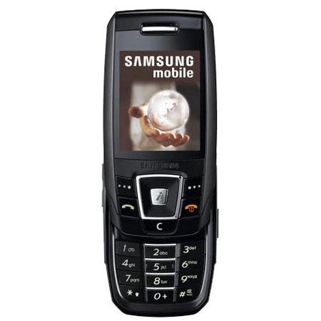 Телефон Samsung SGH-E 390