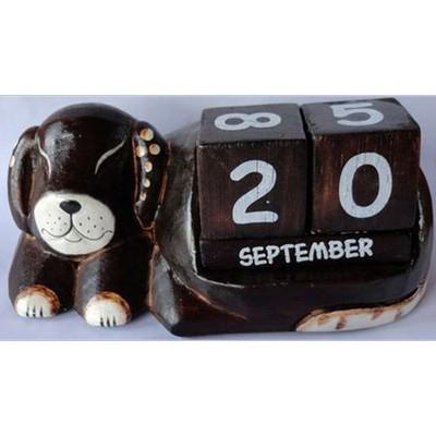Календарь Щенок