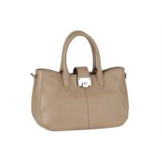 Женская сумка из натуральной кожи Fabretti