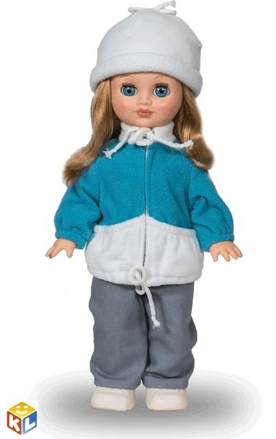 Озвученная кукла Олеся