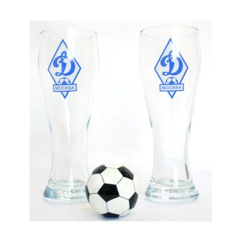«Динамо». Набор любителю футбола