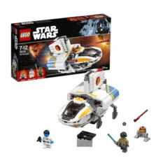Конструктор Lego Star Wars Фантом