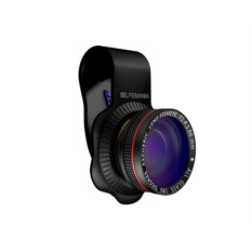 Линза для смартфонов и планшетов Mixberry FISHEYE 180°