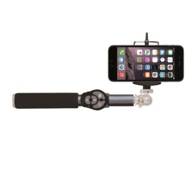Селфи-монопод Hoox Selfie Stick 810 Series Grey с пультом