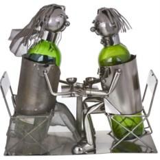 Держатель для бутылок «Свидание»