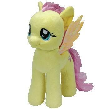 Мягкая игрушка My Little Pony Пони Fluttershy (51см)